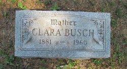 Clara Sophia <i>Boeck</i> Busch