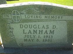 Douglas D. Lanham