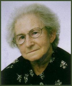 Traute Ella Hildegard <i>Meschke</i> Neubert