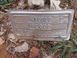 Harold Flood