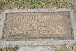 Joseph Henry Joe Fourmont