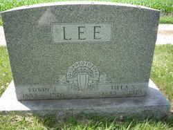 Edwin J. Lee