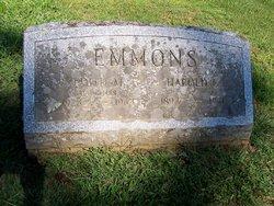 Harold Claude Emmons