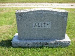 Alfred L Tud Alley