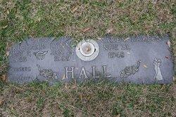 Richard Lynn Dick Hall