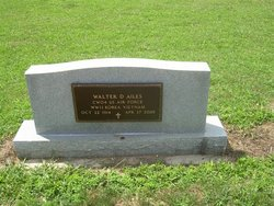 Walter D. Ailes