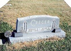 Hilda B <i>Smith</i> Creger