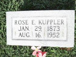 Rose Ellen <i>Hughes</i> Kuppler
