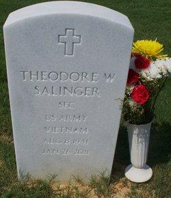 Theodore W. Salinger