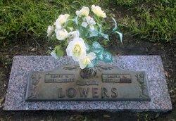 Laura Anna <i>Hupp</i> Lowers