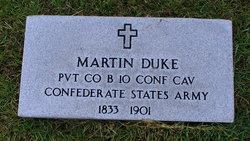Martin Duke