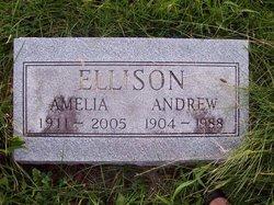 Amelia Solana <i>Gonzalez</i> Ellison