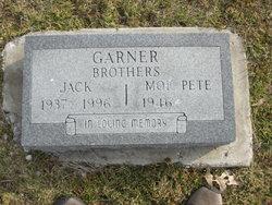 Jackie Dean Jack Garner