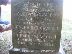 Jenny Lee McCoy