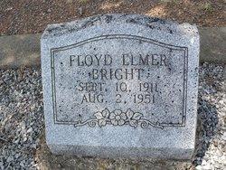 Floyd Elmer Bright
