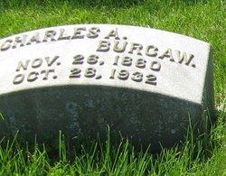 Charles A Burcaw