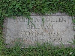 Patricia Guillen Bellman