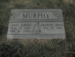 James Albert Murphy