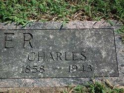 Charles Archer
