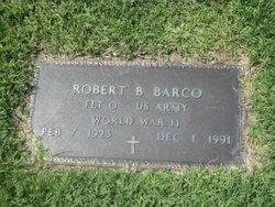 Robert B Barco