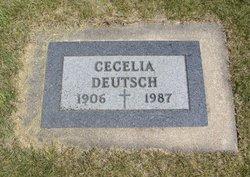 Cecelia Deutsch