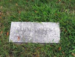 Adeline Coolidge