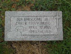 Carl J Aring, Jr