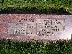 Grace <i>Asfield</i> Howard