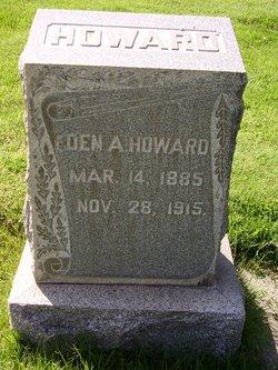 Eden Albert Howard