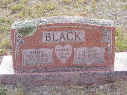 John J. Black