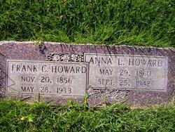 Frank Charles Howard