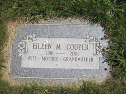 Eileen Mary <i>Eckman</i> Couper