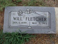 Will Fletcher