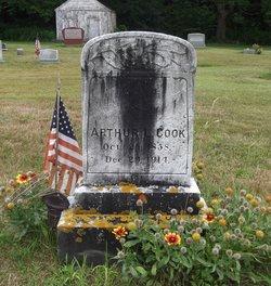 Arthur L. Cook