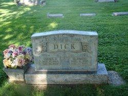 H. Smith Dick