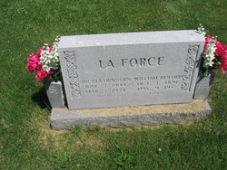William Buford LaForce