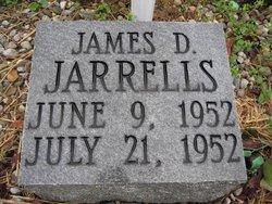James Daniel Jarrells