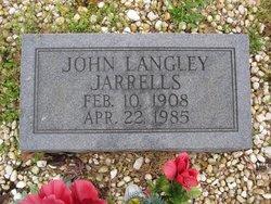 John Langley Jarrells