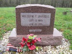 William T Jarrell