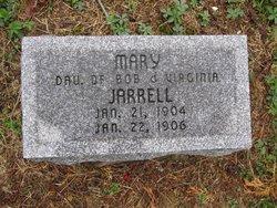Mary Jarrell