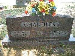 Donald T. Chandler