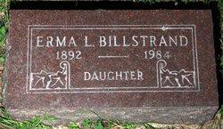 Erma Louise <i>Truesdell</i> Billstrand