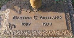 Martina C. Arellano