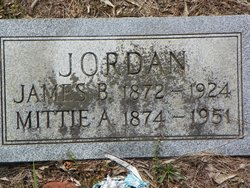 James Bayliss Sug Jordan