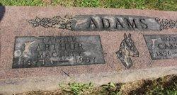 Arthur McGinty Adams