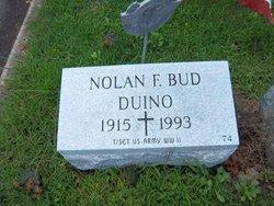 Nolan F. Bud  Duino
