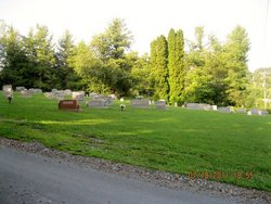 Rutherwood Baptist Cemetery