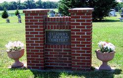 Saint Johannis German Lutheran Cemetery