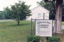 Pleasant Hill Christian Church Cemetery