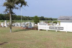 Welcome Home Free Will Baptist Church Cemetery